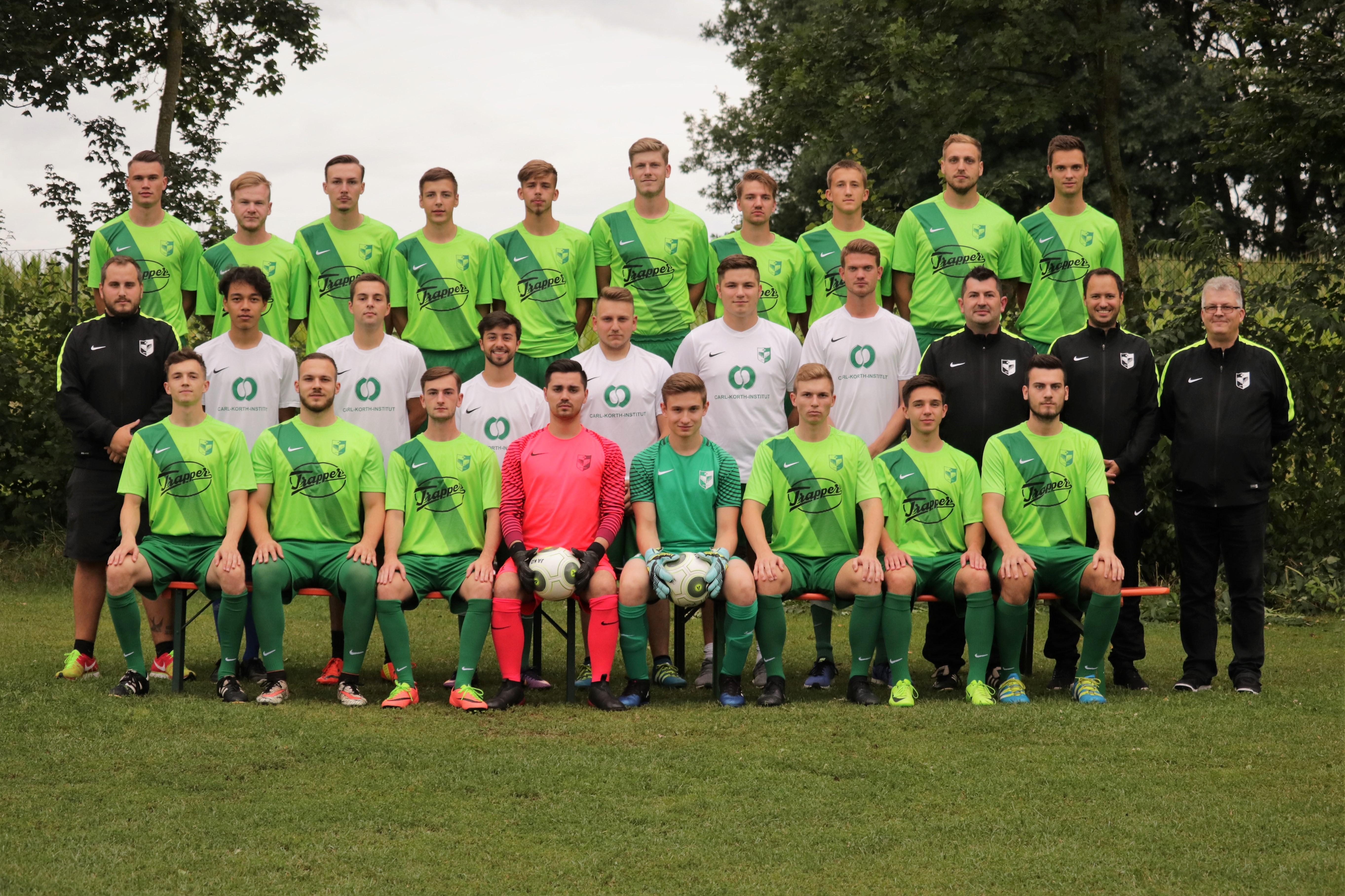 Fußball Erlangen